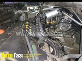 ГБО на Honda CR-V форсунки