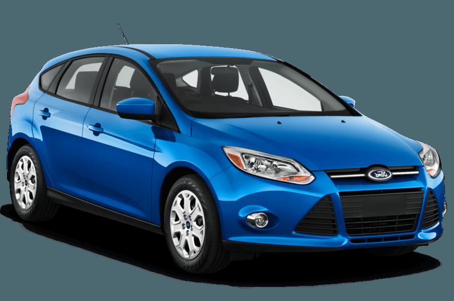 установка ГБО на Ford Focus