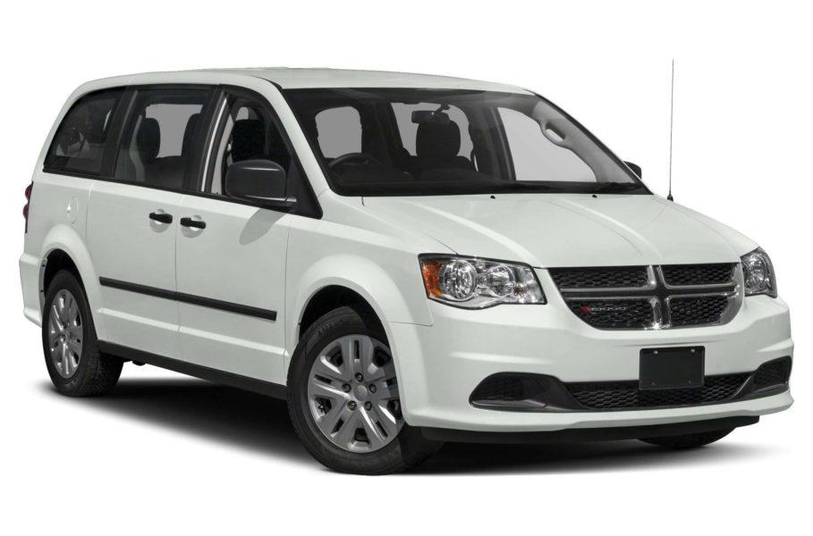 установка ГБО на Dodge Caravan
