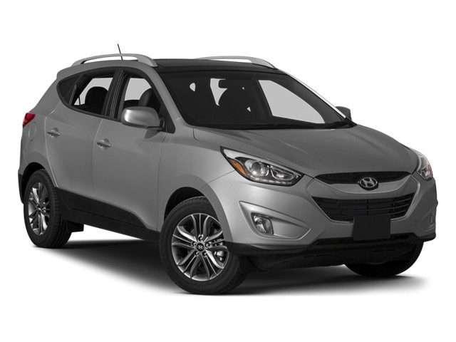 установка ГБО на Hyundai Tucson 2.0