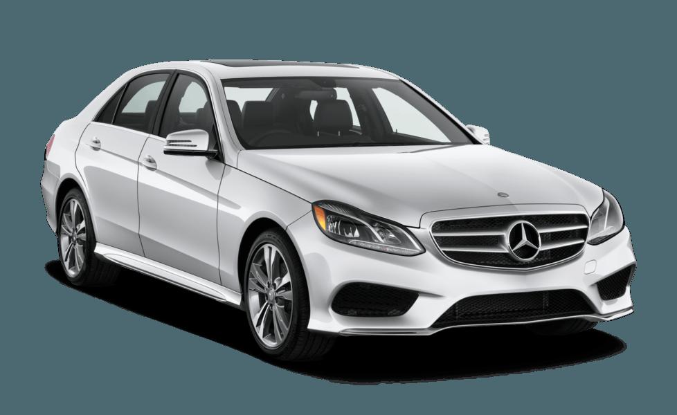 установка ГБО на Mercedes-Benz E