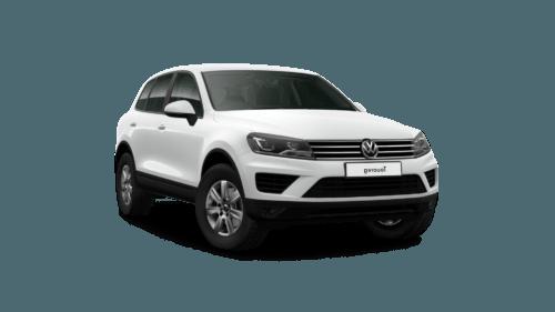 установка ГБО на Volkswagen Touareg