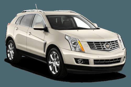 установка ГБО на Cadillac Srx