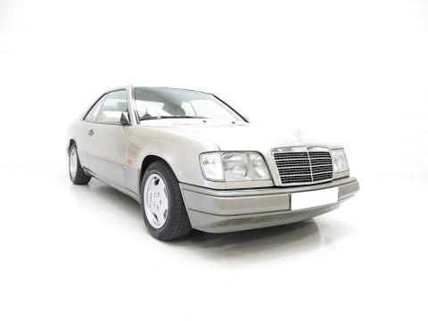 Mercedes-Benz E320 (W124) png