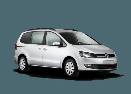 Volkswagen Sharan-vr6