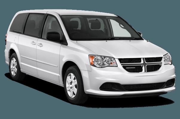 Dodge Caravan 3.3