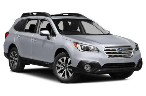 установка ГБО на Subaru Outback