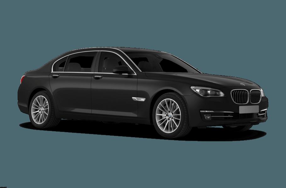 установка ГБО на BMW 7