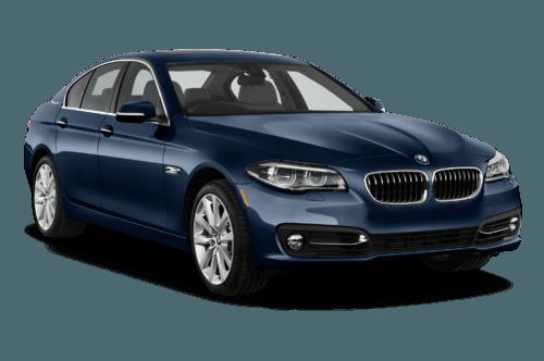 установка ГБО на BMW 5