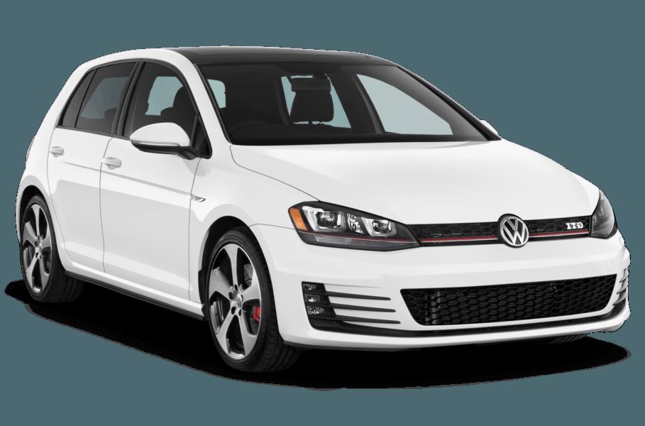 установка ГБО на Volkswagen Golf