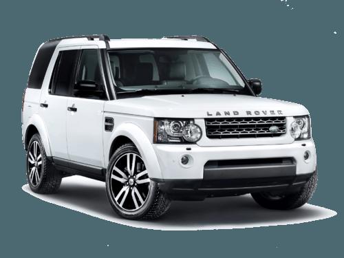 установка ГБО на Land Rover Discovery