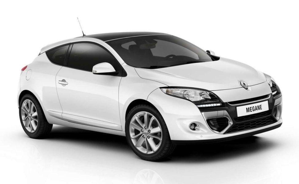 установка ГБО на Renault Megane