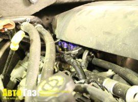 Автомобиль Chevrolet Tahoe 5.3.