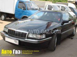 Авто Cadillac Eldorado 4.9.